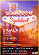 Sigala Presents: Sigalaland