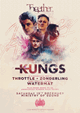 Together Presents: Kungs