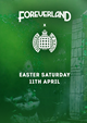 Foreverland London ∙ Easter Island Rave