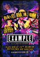 Example Presents: Pandemonium