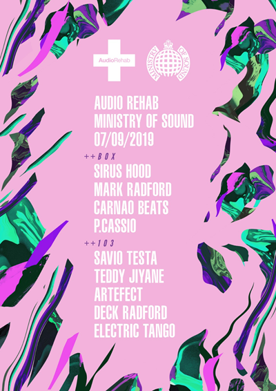 Ministry of Sound | The Home of Dance Music