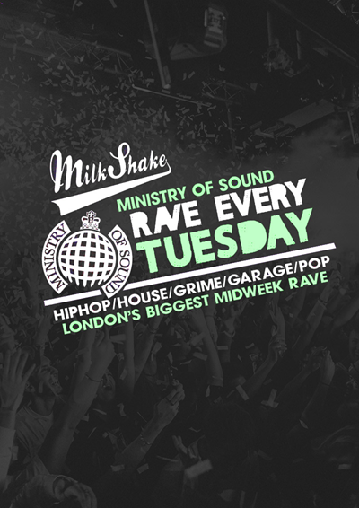 Buy Tickets & View Club Events | Ministry of Sound